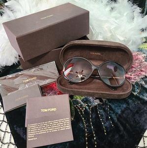 NWOT Tom Ford Sunglasses